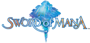 Sword of Mana Logo