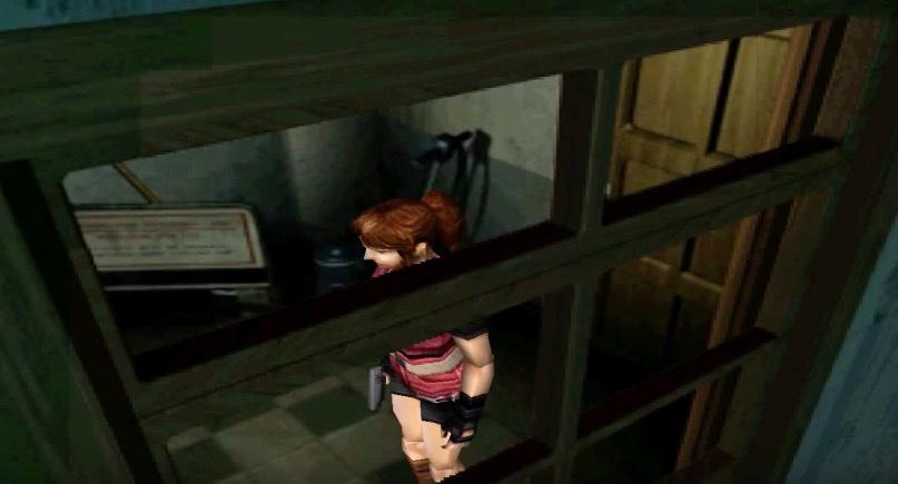 Resident Evil 2 - 16