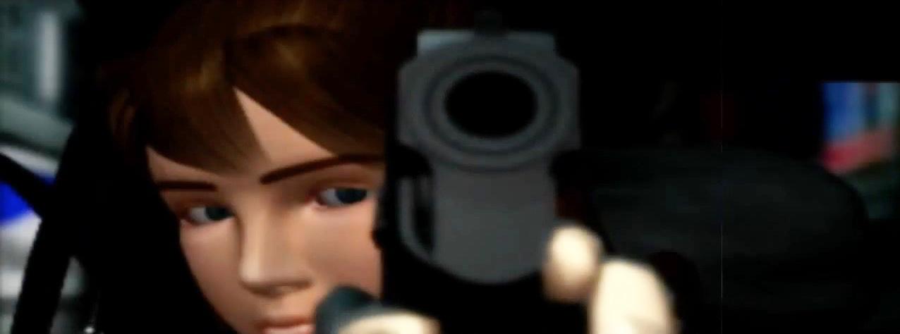 Resident Evil 2 - 19