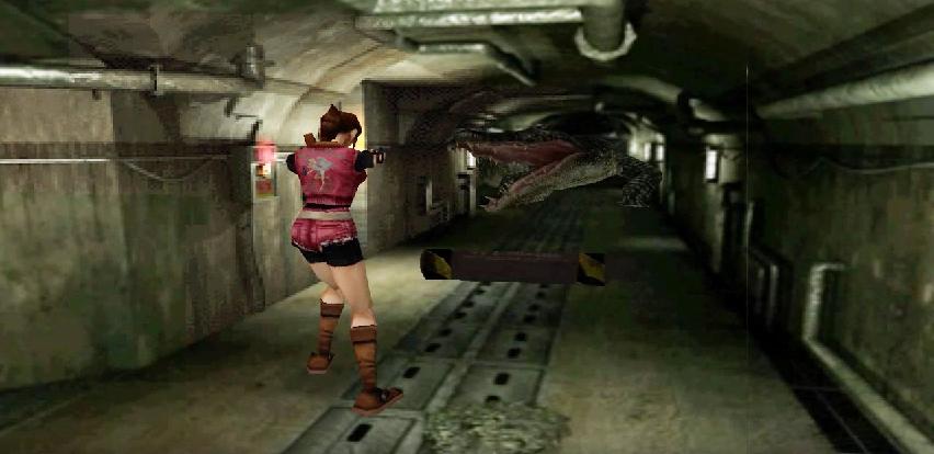 Resident Evil 2 - 37 - v2
