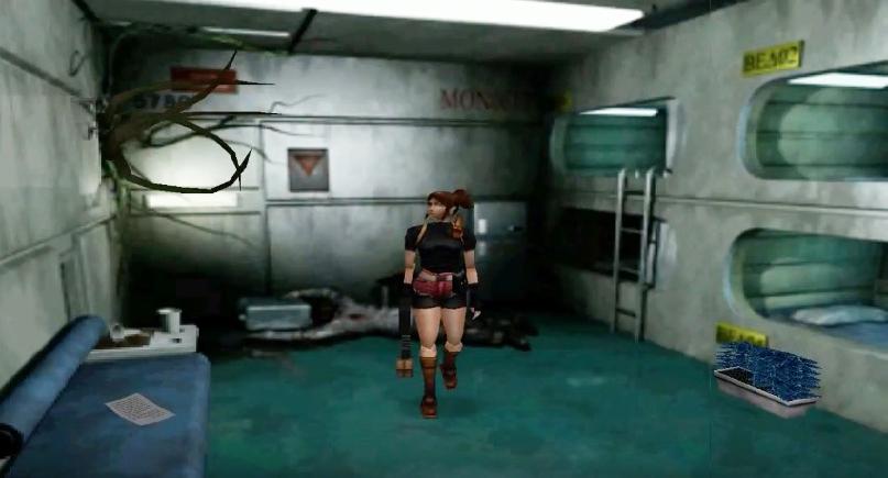 Resident Evil 2 - 43 - V2