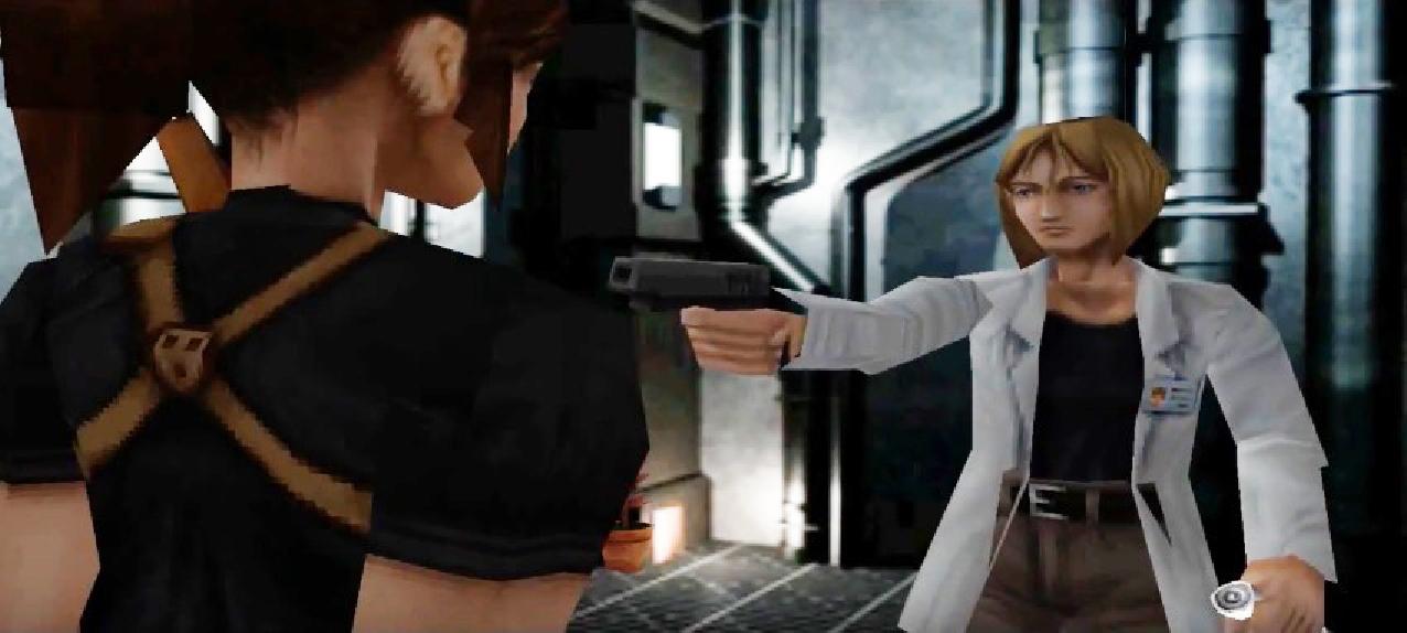 Resident Evil 2 - 46 plus grande