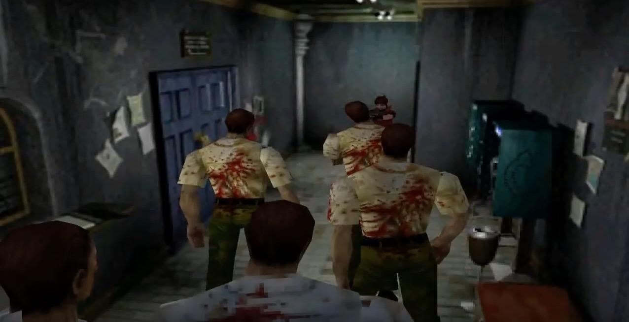 Resident Evil 2 - 67