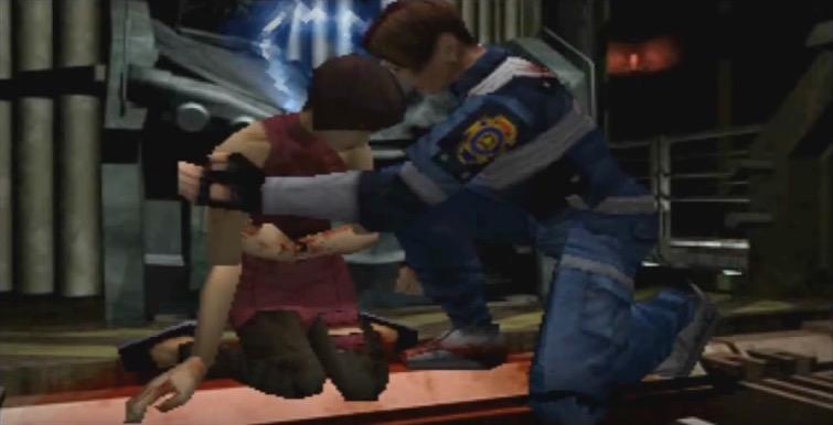 Resident Evil 2 - 73
