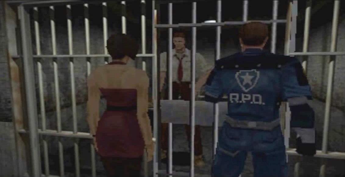 Resident Evil 2 - 75
