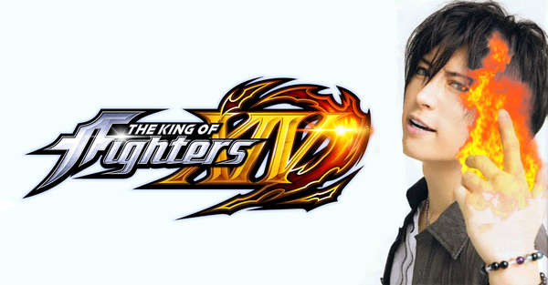 Gackt a retrouvé du taf'! Il travaille désormais en tant que mascotte chez SNK Playmore.