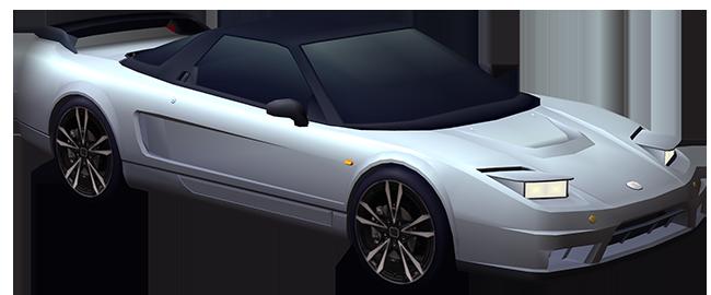 Horizon Chase - voitures - 16
