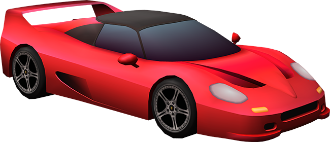 Horizon Chase - voitures - 3