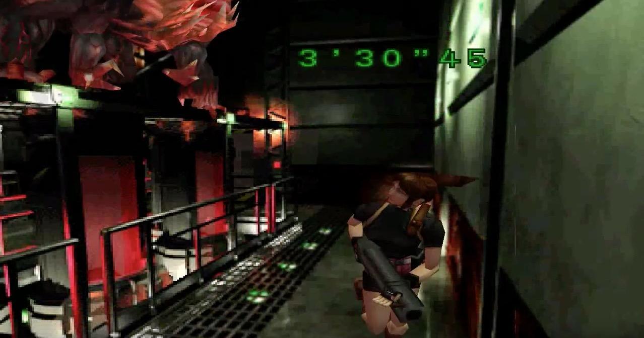 Resident Evil 2 - 79