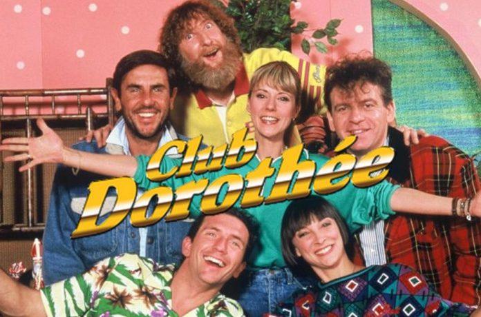 club-dorothee