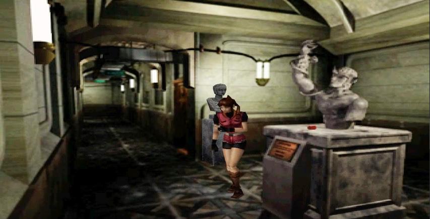 Resident Evil 2 - 14