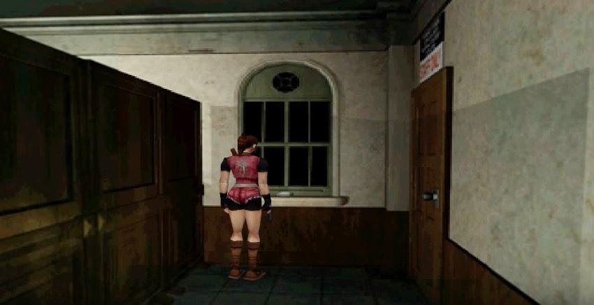 Resident Evil 2 - 15