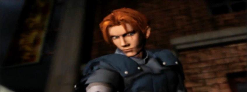 Resident Evil 2 - 26