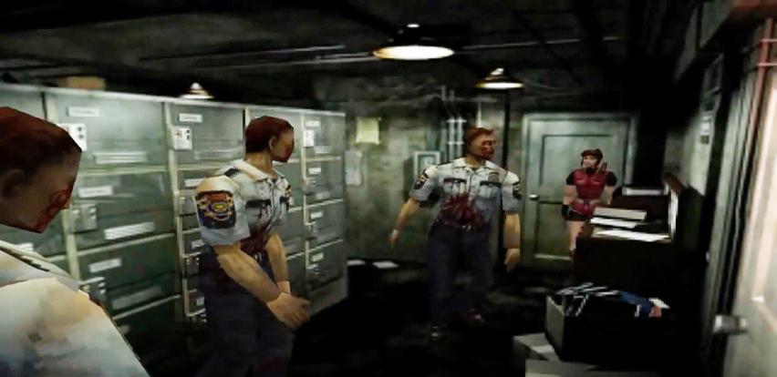 Resident Evil 2 - 29 - V2