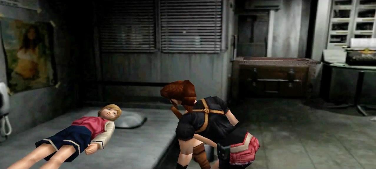 Resident Evil 2 - 41 copie