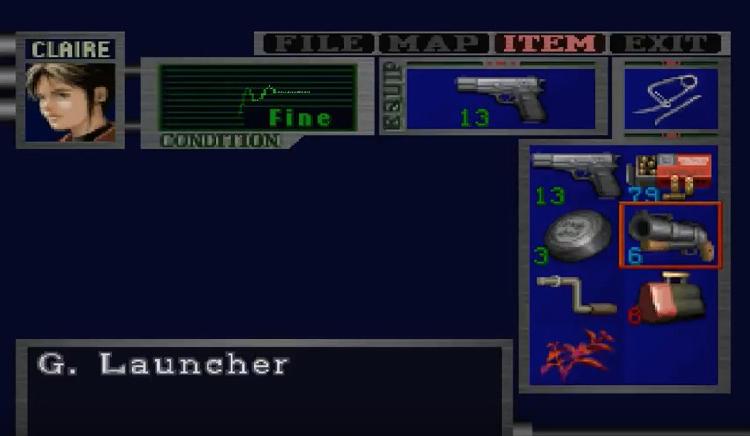 Resident Evil 2 - 56