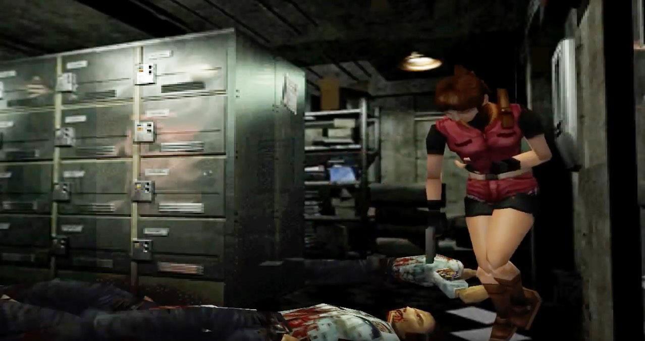 Resident Evil 2 - 63