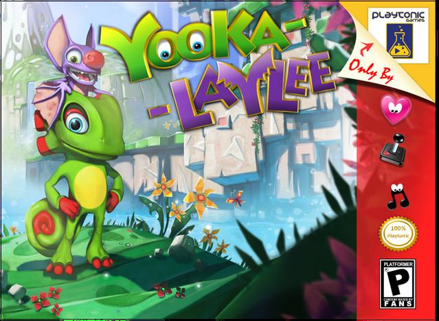 Yooka-Laylee - 17